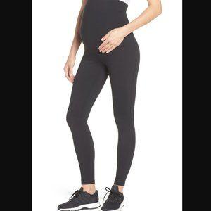 Zella Mamasana Live In Maternity Ankle Legging NWT